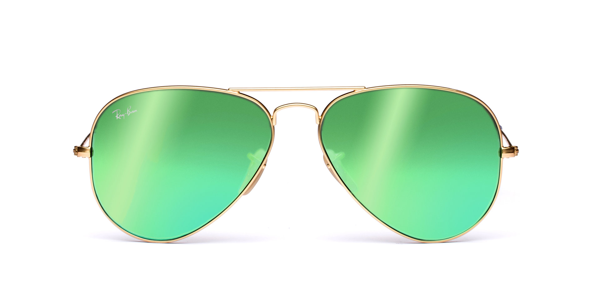 870a6b708 Optique okuliare - Slnečné okuliare Aviator - Ray-Ban Aviator RB 3025 112/19