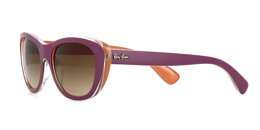 cfaa1abda Optique okuliare - Slnečné okuliare Highstreet - Ray-Ban Highstreet RB 4227  619213