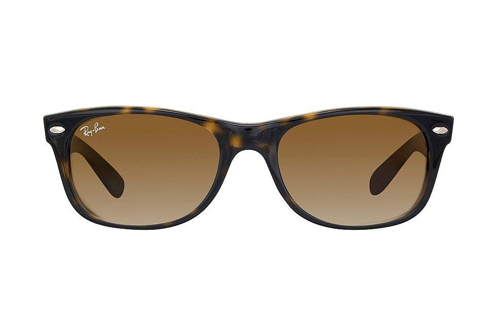 143eb2b38 Optique okuliare - Slnečné okuliare Wayfarer - Ray-Ban Wayfarer RB 2132 710