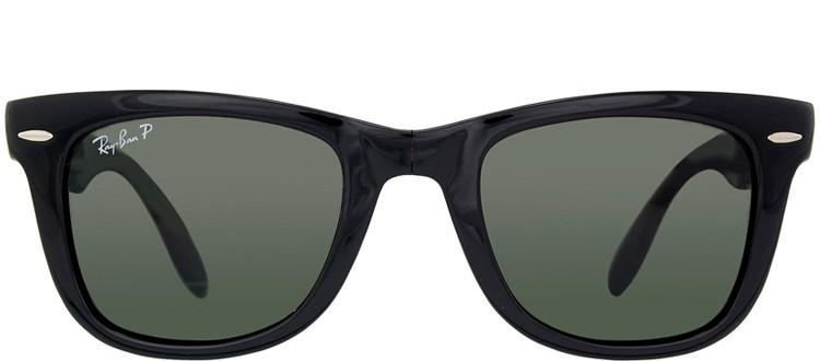 d775f4d95 Optique okuliare - Slnečné okuliare Wayfarer - Ray-Ban Wayfarer RB 4105  601/58