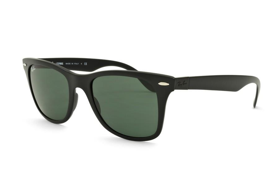 bab20ada2 Optique okuliare - Slnečné okuliare Wayfarer - Ray-Ban Wayfarer RB 4195  601/71
