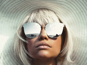 a8b761d1e Slnečné okuliare Ray-Ban, Oakley, Michael Kors, Vogue   Optique