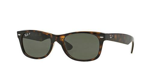 bc5ba3f5a Nové modely slnečných okuliarov Ray-Ban Wayfarer