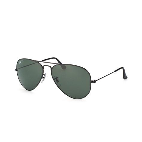 Pánske pilotky - slnečné okuliare Ray-Ban Aviato Akcia 7bdd279e715