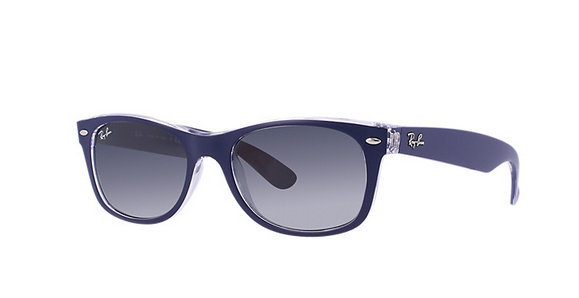 Ray Ban 0RB2132 605371 NEW WAYFARER