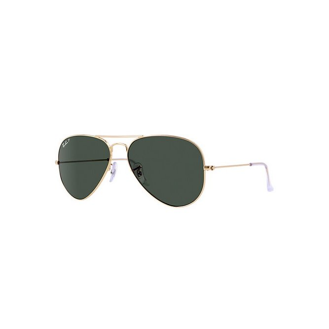 Ray Ban 0RB3025 001/58 AVIATOR LARGE METAL