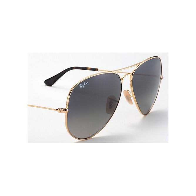 Ray Ban 0RB3025 181/71 AVIATOR LARGE METAL