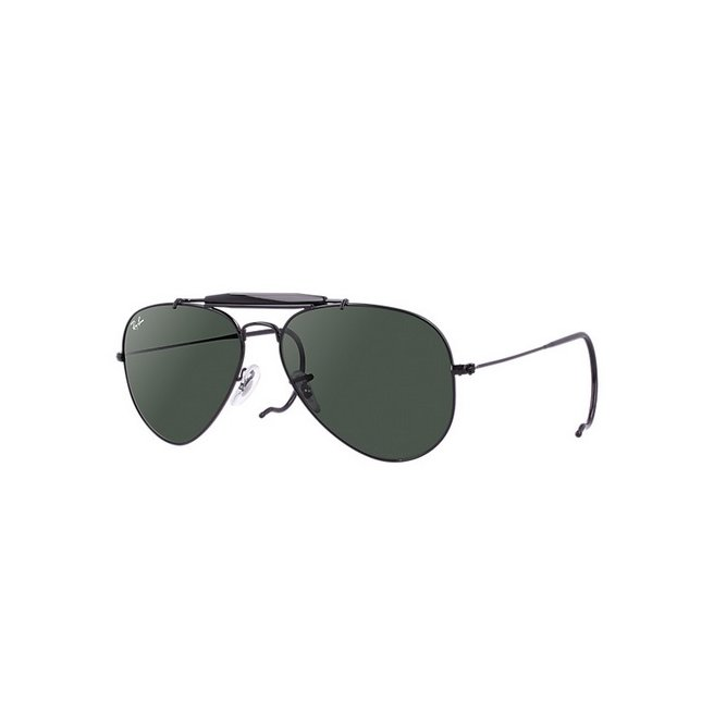 Ray Ban 0RB3030 L9500 OUTDOORSMAN I