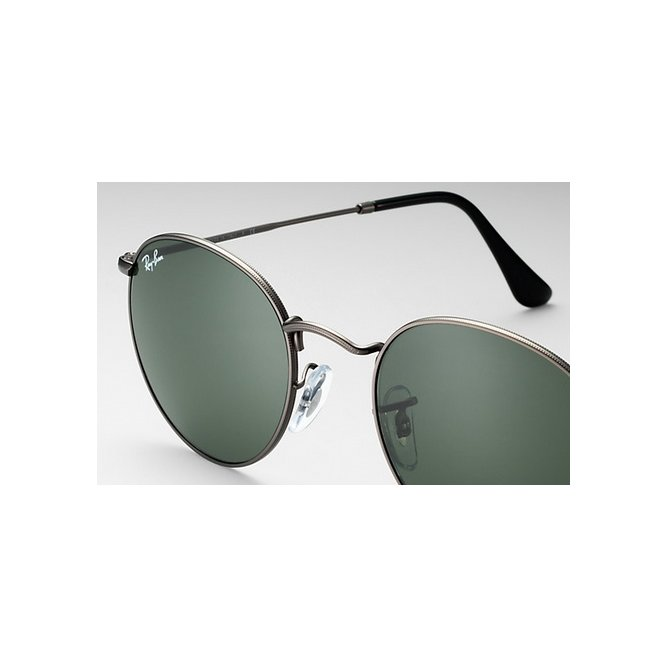Ray Ban 0RB3447 029 ROUND METAL