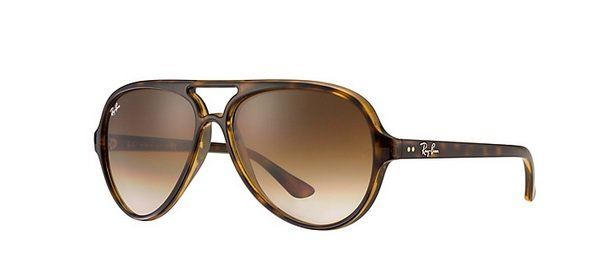Ray Ban 0RB4125 710/51 CATS 5000