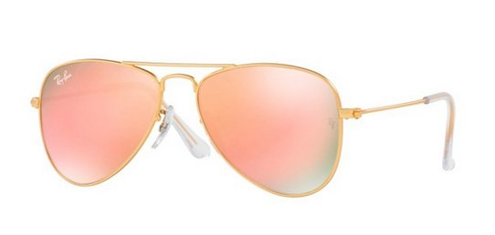 Ray Ban 0RJ9506S 249/2Y JUNIOR AVIATOR