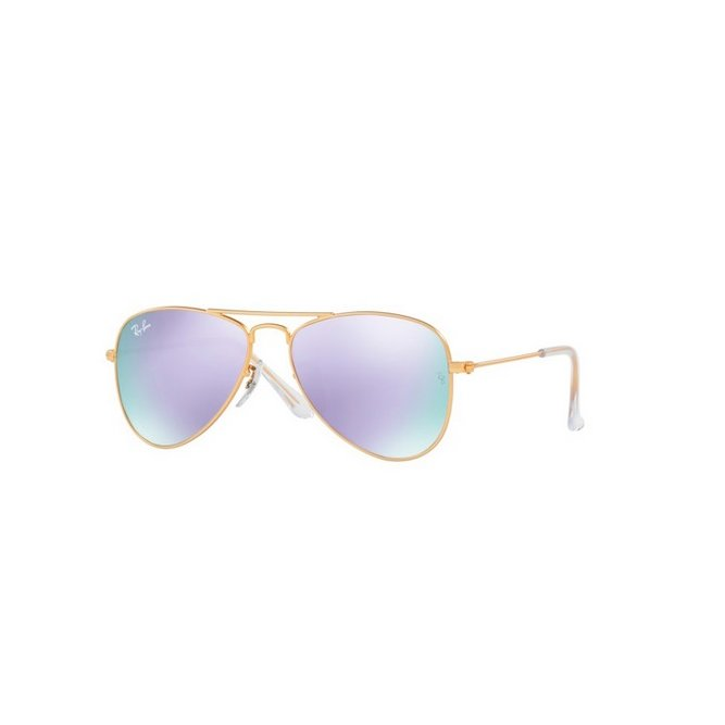Ray Ban 0RJ9506S 249/4V JUNIOR AVIATOR