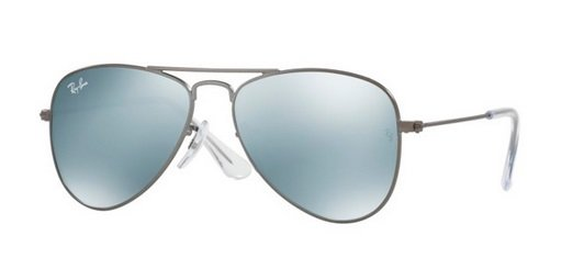 Ray Ban 0RJ9506S 250/30 JUNIOR AVIATOR
