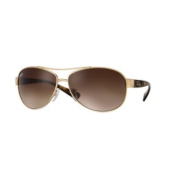 Ray-Ban Active lifestyle RB 3386 001/13