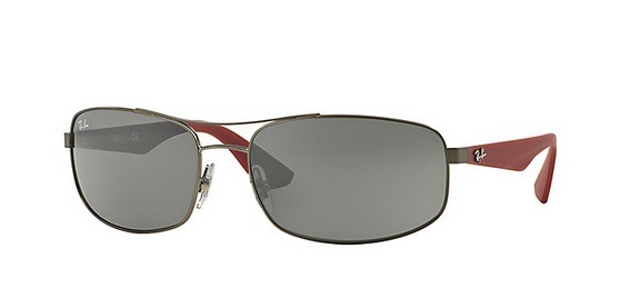 Ray-Ban Active lifestyle RB 3527 029/6G