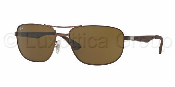 Ray-Ban Active lifestyle RB 3528 012/73