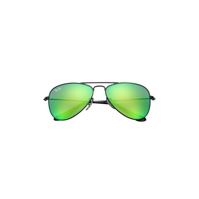Ray-Ban Aviator Junior RJ 9506S 201/3R
