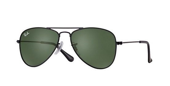 Ray-Ban Aviator Junior RJ 9506S 201/71