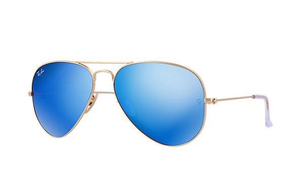 559588e71 Optique okuliare - Slnečné okuliare Aviator - Ray-Ban Aviator RB ...