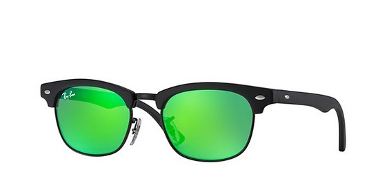 Ray-Ban Clubmaster Junior RJ 9050S 100S3R