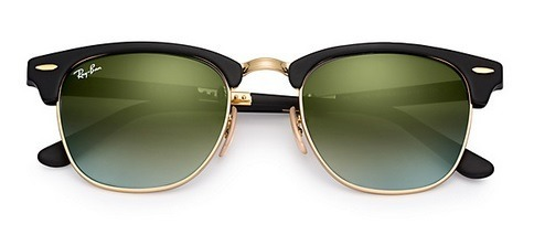 Ray-Ban Clubmaster RB 2176 901S9J