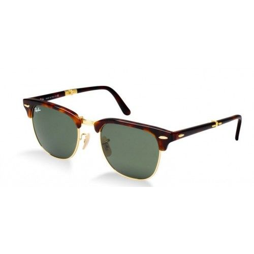 Ray-Ban Clubmaster RB 2176 990