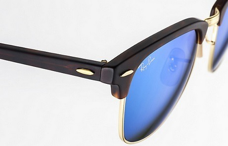 Ray-Ban Clubmaster RB 3016 114517