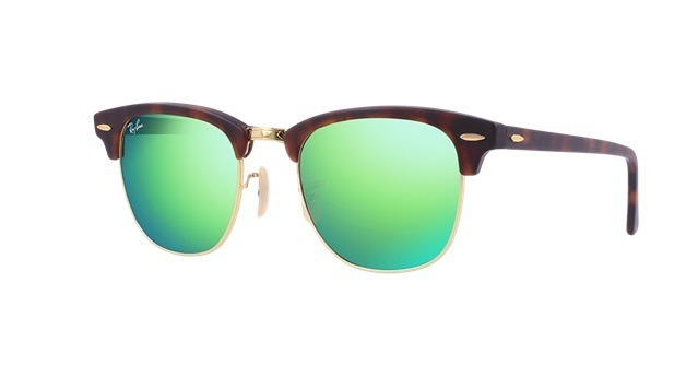 Ray-Ban Clubmaster RB 3016 114519