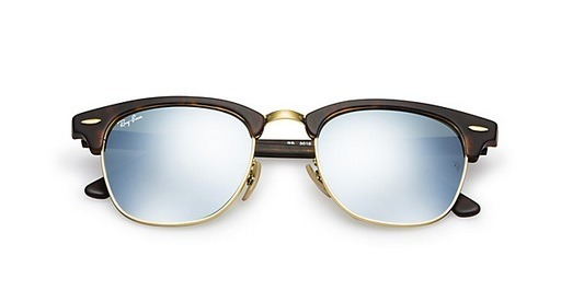 Ray-Ban Clubmaster RB 3016 114530