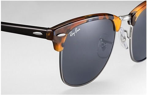 Ray-Ban Clubmaster RB 3016 1158R5