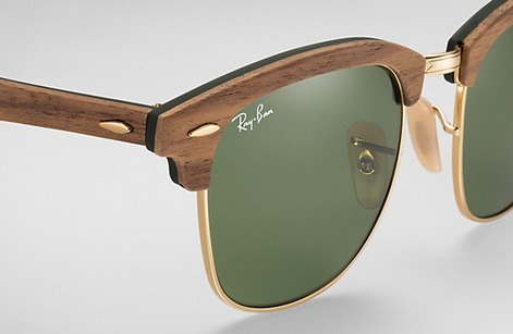 Ray-Ban Clubmaster RB 3016M 11824E