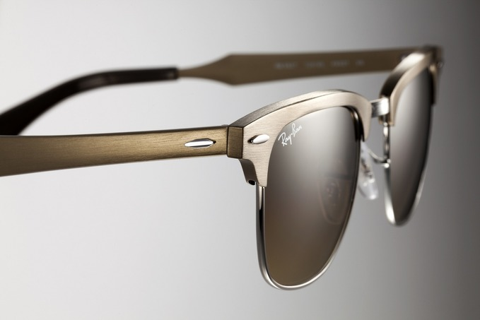 Ray-Ban Clubmaster RB 3507 139/85