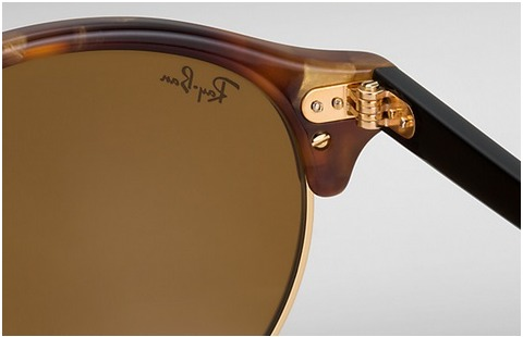 Ray-Ban Clubround RB 4246 1160