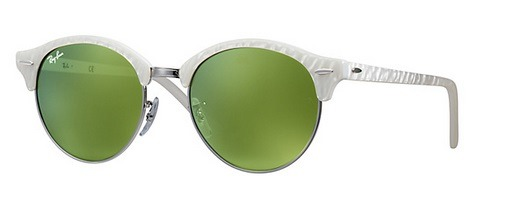 Ray-Ban Clubround RB 4246 988/2X