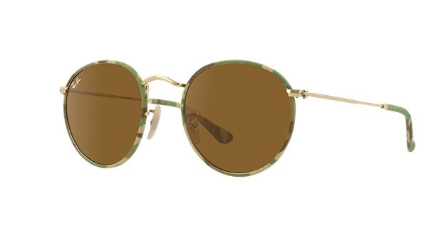 Ray-Ban Icons RB 3447JM 169