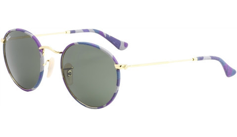 Ray-Ban Icons RB 3447JM 172