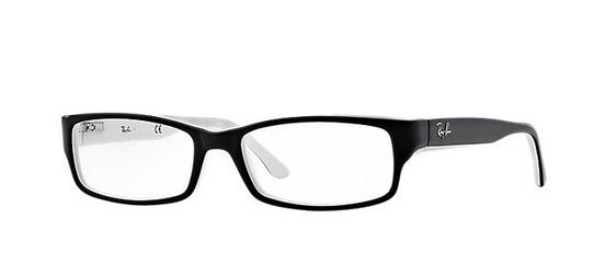 5421fadd6 Optique okuliare - Dioptrické okuliare - Ray-Ban Optical RX 5114 2097
