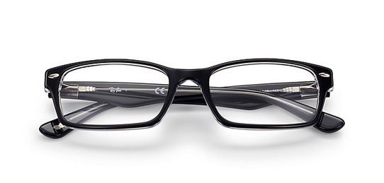 51878bede Optique okuliare - Dioptrické okuliare - Ray-Ban Optical RX 5206 2034