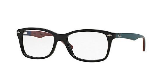 9788a3f77 Optique okuliare - Dioptrické okuliare - Ray-Ban Optical RX 5228 5544