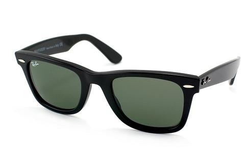 839de939f Ray-Ban Wayfarer. Značkové slnečné okuliare model Wayfarer