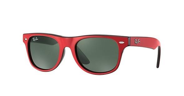 3a1ff02ad Optique okuliare - Slnečné okuliare Wayfarer Junior - Ray-Ban ...