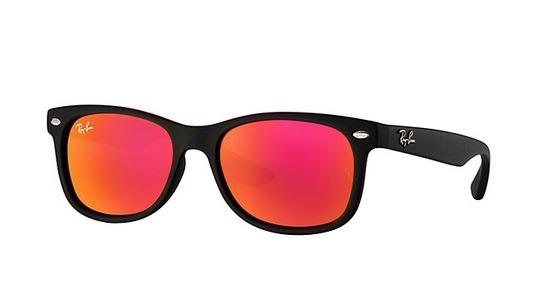 005f7682f Optique okuliare - Slnečné okuliare New Wayfarer Junior - Ray-Ban ...