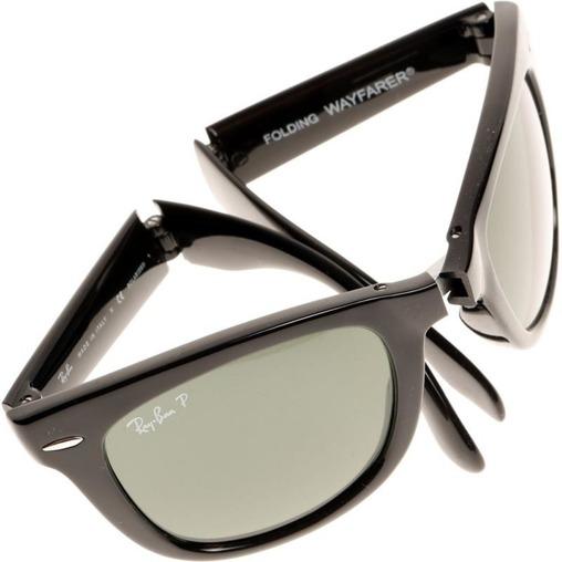c536900c1 Slnečné okuliare Wayfarer Ray-Ban | Optique