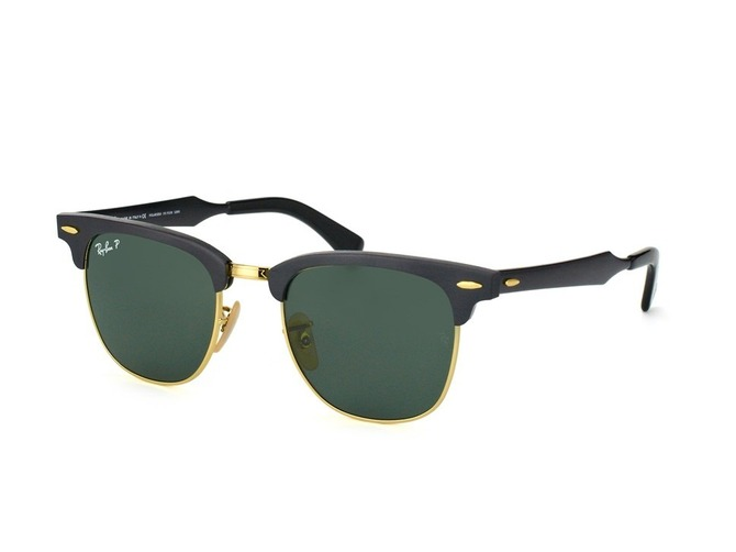a4f71f68d Slnečné okuliare Clubmaster Ray-Ban | Optique