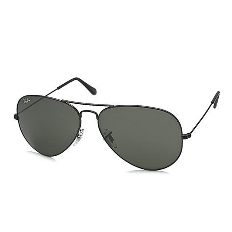 Slnečné okuliare pánske Ray-Ban Aviator RB 3026 L2821 Akcia 5164f27220c