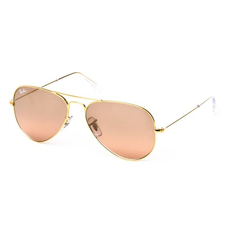 Slnečné okuliare Ray-Ban Aviator - pilotky Akcia 9e44c84d73c