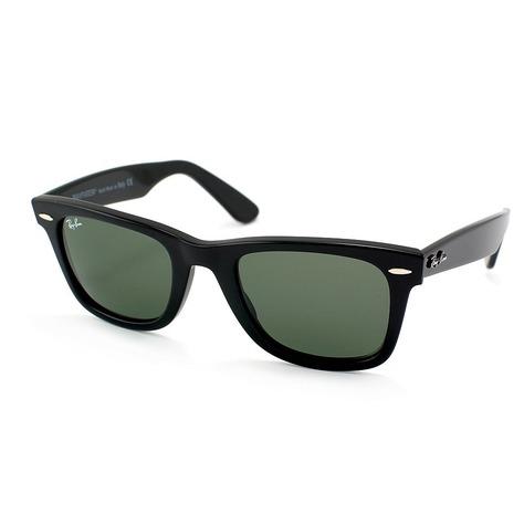 Originál Wayfarer Ray-Ban pánske slnečné okuliare Akcia 152bbce1ec2